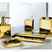 luxury bathroom accessories