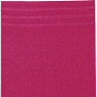 dark raspberry colored towel