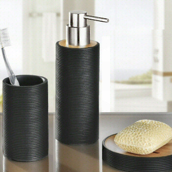 Kyoto Bamboo Bath Accessories Other Bathroom Accessories product photo