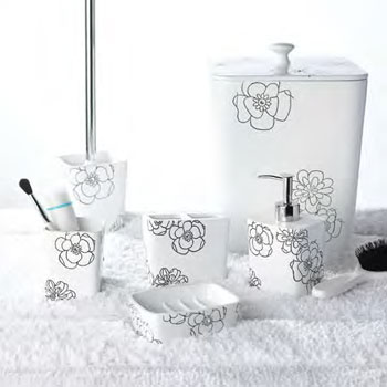 Diamond Bath Accessories Other Bathroom Accessories