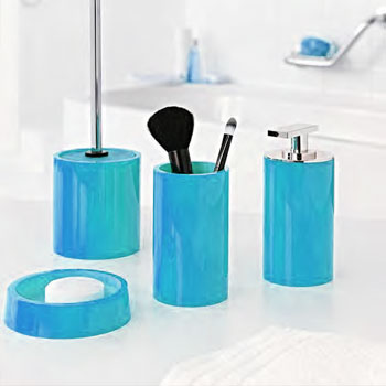 Paris Bath Accessories Other Bathroom Accessories