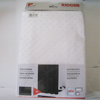 Diamond Shower Curtain Shower Curtains product photo