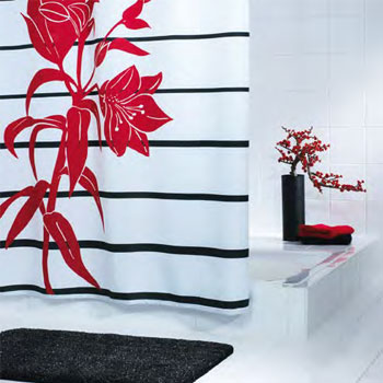 Hokkaido Shower Curtain Shower Curtains product photo