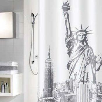 Liberty Shower Curtain Shower Curtains