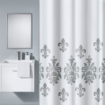 Lilie Shower Curtain Shower Curtains product photo