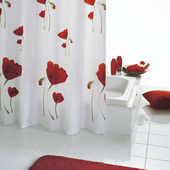 Mohn Textile Shower Curtain Shower Curtains product photo