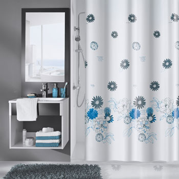 Nola Shower Curtain Shower Curtains product photo