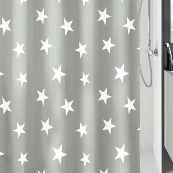 Nova Textile Shower Curtain Shower Curtains