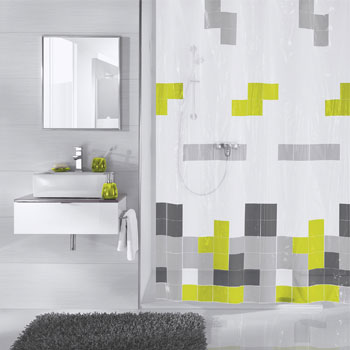 Pixie Shower Curtain Shower Curtains product photo