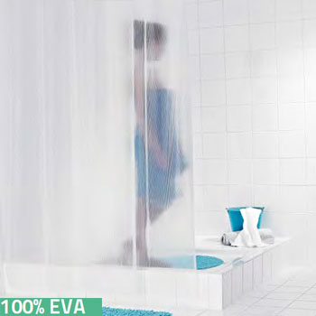 Stripe Shower Curtains product photo