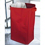 canvas clothes hamper