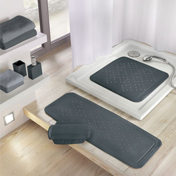 Arosa Safety Mats (PVC) Bath Safety Mats product photo