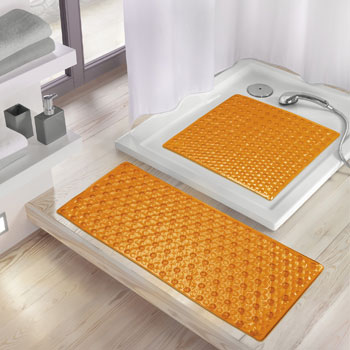 Honey Bath Safety Mats product photo