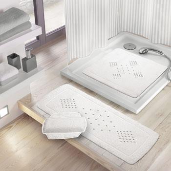 Joy Bath Safety Mats product photo