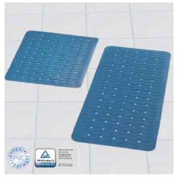 Playa Anti Slip Bath Mats Bath Safety Mats product photo