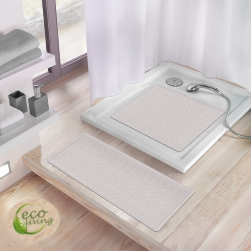 Ruby Safety Mat (Natural Rubber) Bath Safety Mats product photo