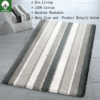 Alabama Bath Rug Bathroom Rugs product photo