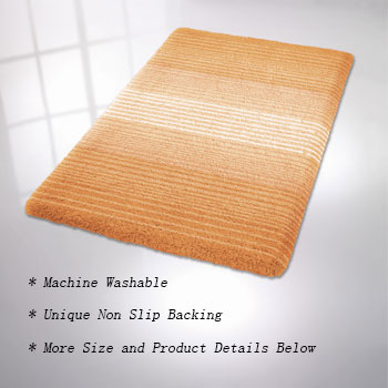 Alicante Bath Rugs Bathroom Rugs product photo