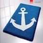 Anchor Bath Rugs Bathroom Rugs