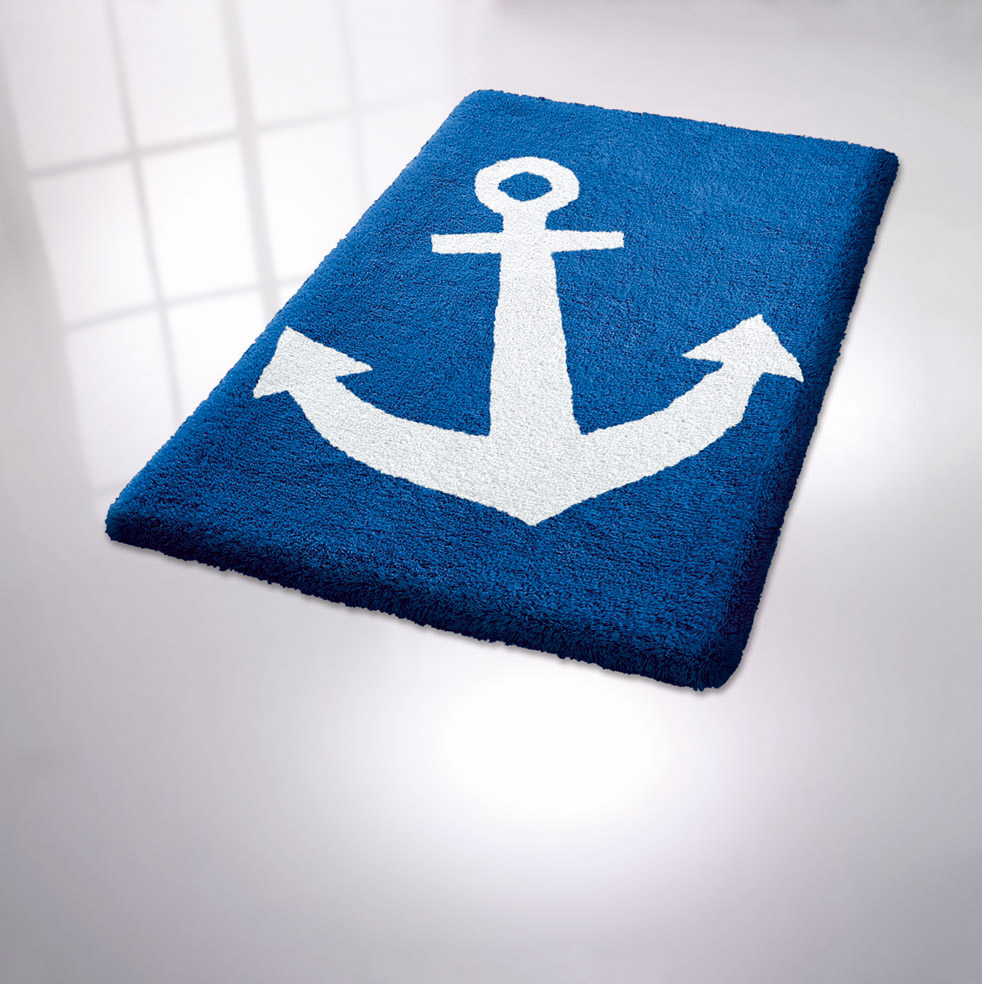 Anchor Bath Rugs Bathroom Rugs product photo