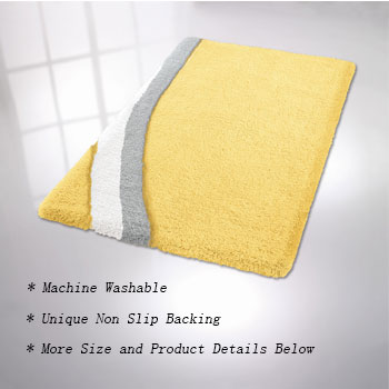 Cadiz Bath Rugs Bathroom Rugs product photo