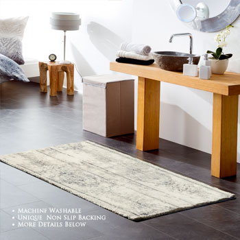 Caracas Bath Rug Bathroom Rugs