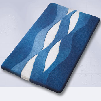 Cloud Bath Rugs Bathroom Rugs product photo