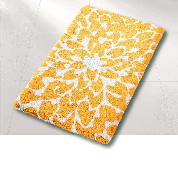 Dahlia Bathroom Rugs product photo