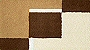 contemporary brown bath rugs