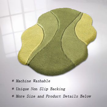 Excelsior Bath Rugs Bathroom Rugs product photo