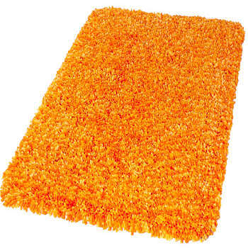 Fantasy Shag Bathroom Rug In Amazingly Fun Colors