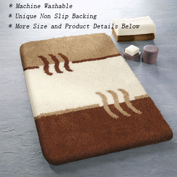Fiesta Bath Rugs Bathroom Rugs product photo