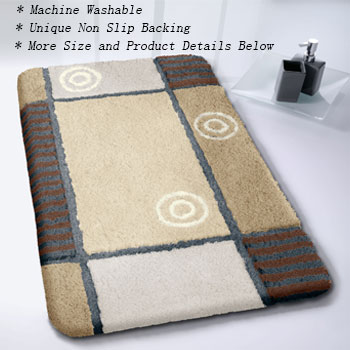 Fresh Bath Rugs Bathroom Rugs product photo
