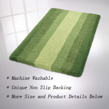 Girona Bath Rugs Bathroom Rugs product photo