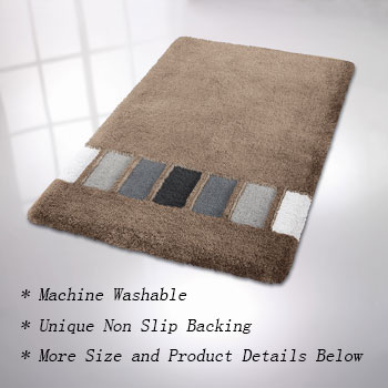 Jazz Bath Rugs Bathroom Rugs product photo