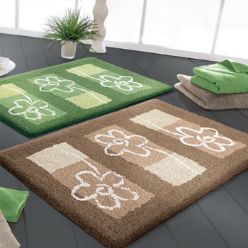 Lilly Bath Rugs Bathroom Rugs product photo