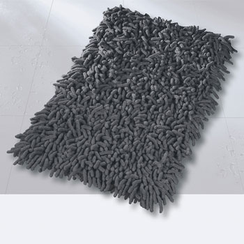 Loop Bath Rugs Bathroom Rugs product photo