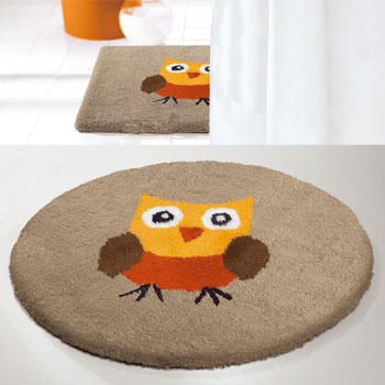 Lucy Bathroom Rugs product photo