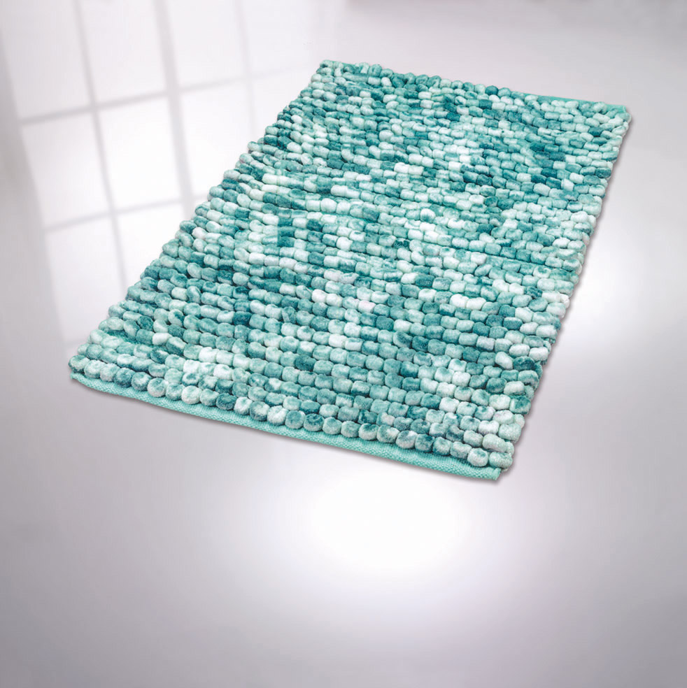 Marseille Bath Rugs Bathroom Rugs product photo