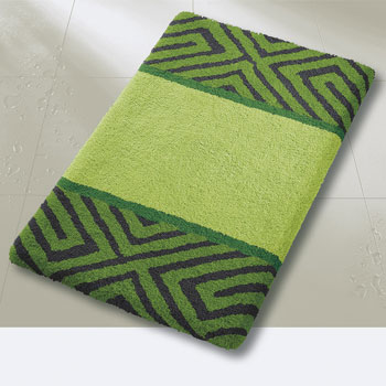 Matrix Bath Rugs Bathroom Rugs product photo
