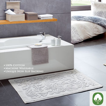 Newport Bath Rugs Bathroom Rugs product photo