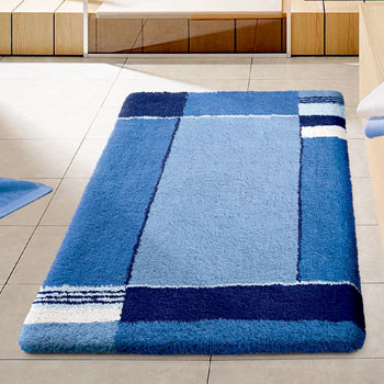 Padova Bath Rugs Bathroom Rugs product photo