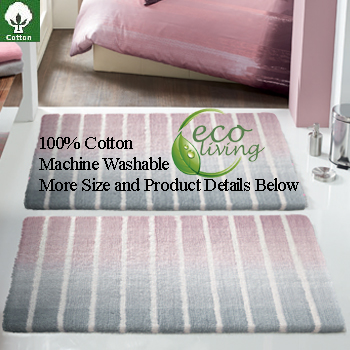 Rio Bath Rugs Bathroom Rugs product photo