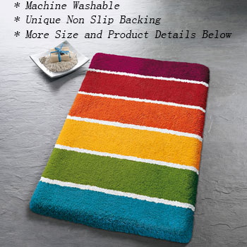Select Bath Rugs Bathroom Rugs product photo