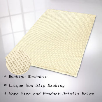 Sidney Bath Rugs Bathroom Rugs product photo