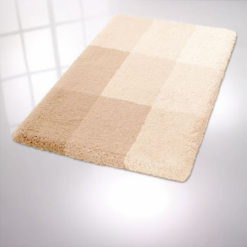 Square Bath Rugs