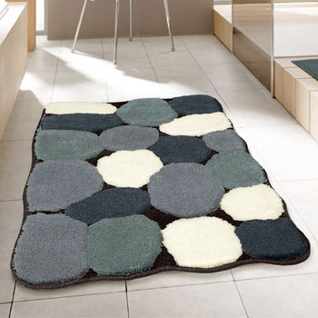 Stone Bath Rugs Bathroom Rugs product photo