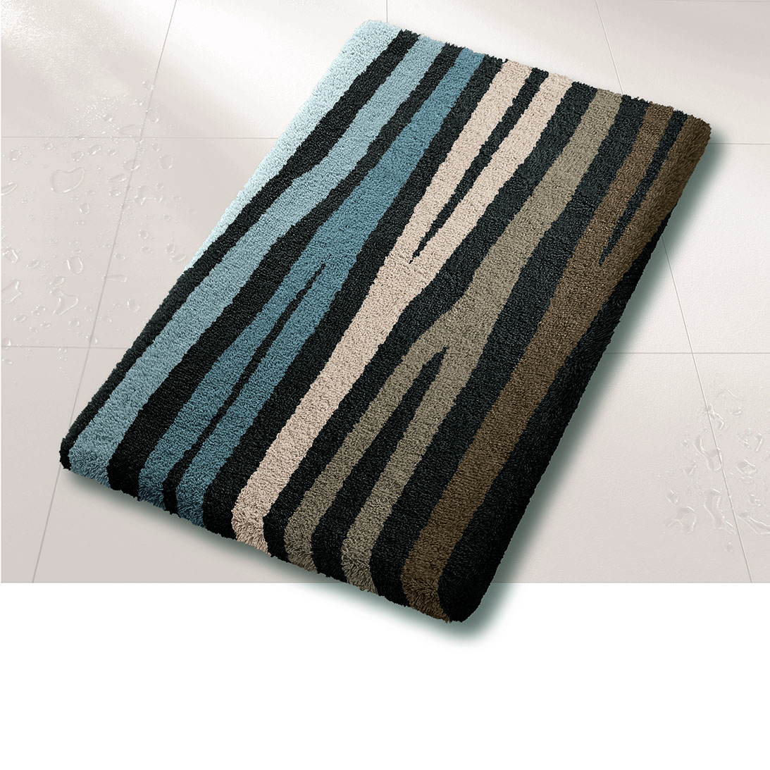 Ted Bathroom Rugs product photo