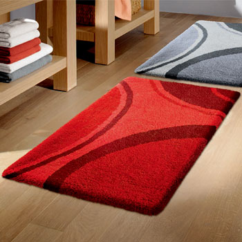 Verona Bath Rugs Bathroom Rugs product photo