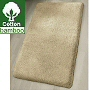 bamboo bath rug dries quickly and absorbs better eco friendly bamboo rug